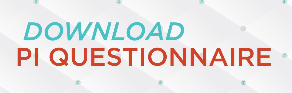 Download PI Questionaire