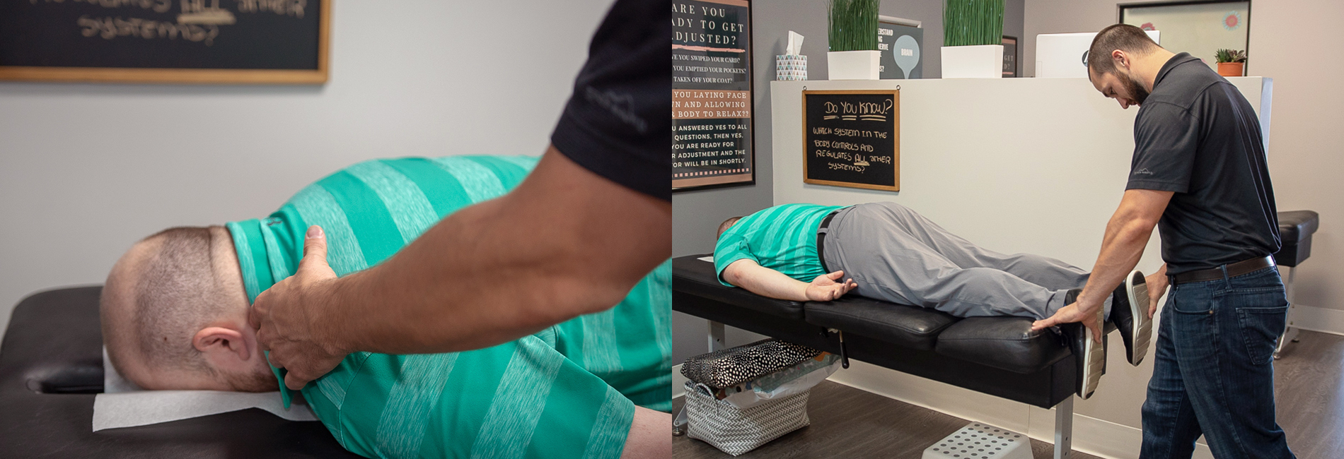 True correction vs. temporary relief at Reach Chiropractic in Kennesaw